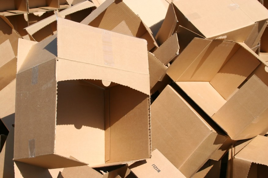 free moving boxes | Movers Quotes