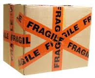 fragile possessions